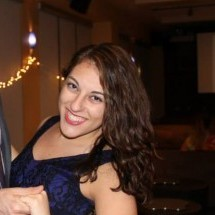 Marissa Bohrer's Profile on Staff Me Up