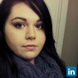 Eva Randazzo's Profile on Staff Me Up