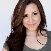 Christina Moore's Profile on Staff Me Up