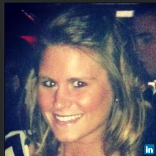 Michelle Warner's Profile on Staff Me Up
