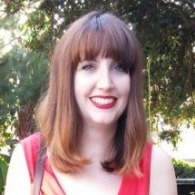 Elizabeth Sandorff's Profile on Staff Me Up
