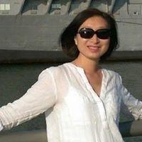 Serena Shi's Profile on Staff Me Up