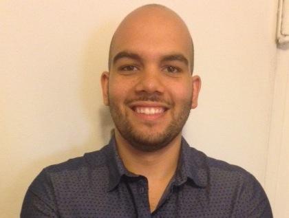 Jordan Rubio's Profile on Staff Me Up
