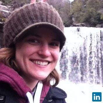 Rachel Morris's Profile on Staff Me Up