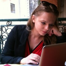 Anna Lomakina's Profile on Staff Me Up