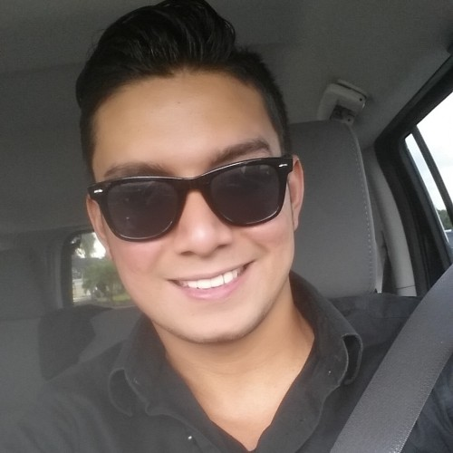 Mauricio Martinez's Profile on Staff Me Up