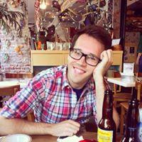 Daniel Van Vliet's Profile on Staff Me Up