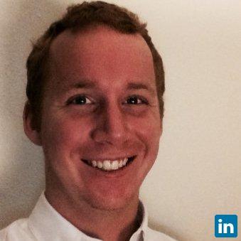 Matthew Griscom's Profile on Staff Me Up