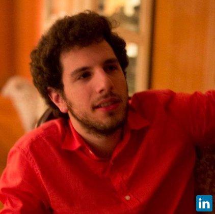 Claudio Martino's Profile on Staff Me Up