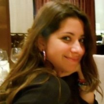 Laura Ospina's Profile on Staff Me Up
