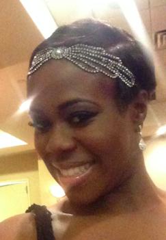 Monica Johnson's Profile on Staff Me Up