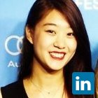 Cheryn Park's Profile on Staff Me Up