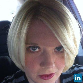 Hayley Brotherton's Profile on Staff Me Up