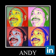 Andres Herrera's Profile on Staff Me Up