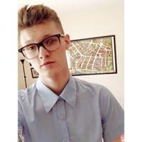 Lucas Ozarowski's Profile on Staff Me Up