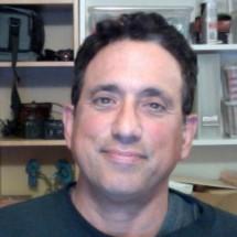 Michael Zand's Profile on Staff Me Up