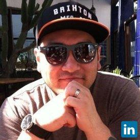 Ryan Ito's Profile on Staff Me Up