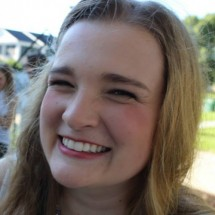 Grace Wenzel's Profile on Staff Me Up