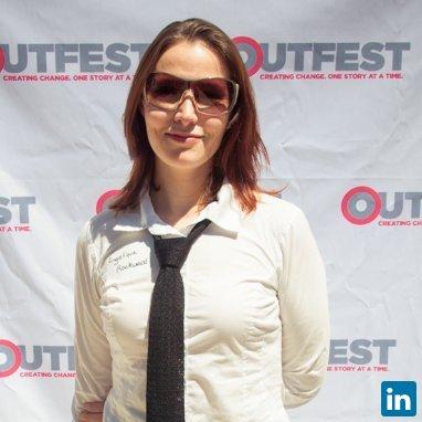 Angelique Rockwood's Profile on Staff Me Up