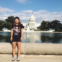 Natasha Fagan's Profile on Staff Me Up