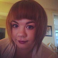 Sarah Stewart's Profile on Staff Me Up