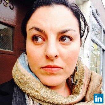 Pauline Zalkin's Profile on Staff Me Up