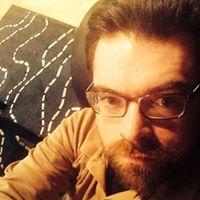 Marc Landers's Profile on Staff Me Up