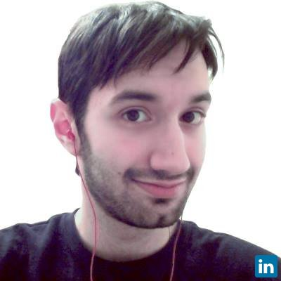 Adam Marks's Profile on Staff Me Up