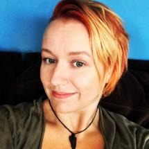 Katy Savard's Profile on Staff Me Up