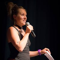 Sarah Lesslie's Profile on Staff Me Up