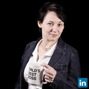 Jenny Lasko's Profile on Staff Me Up