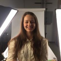 Yeva Dashevsky's Profile on Staff Me Up