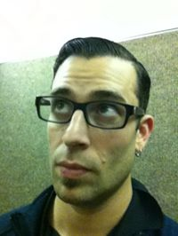 Ian Mora's Profile on Staff Me Up