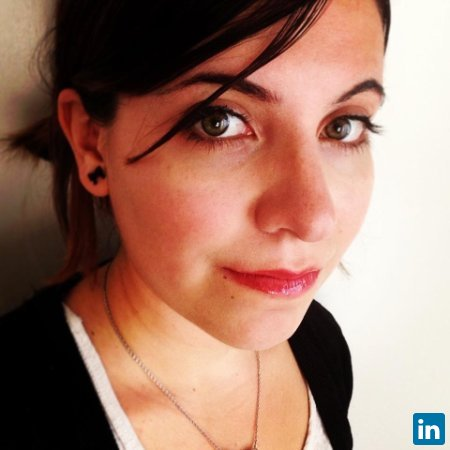 Anastasia Shepherd's Profile on Staff Me Up