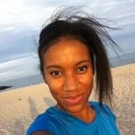 Maya Rutledge's Profile on Staff Me Up
