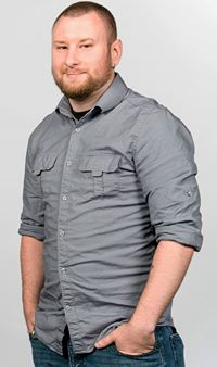 Sean Donahue's Profile on Staff Me Up