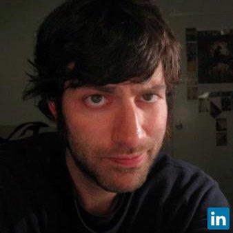 Jeremy Shuback's Profile on Staff Me Up