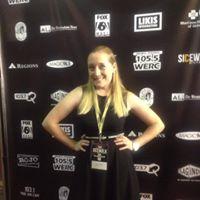 Kimberly Tompkins's Profile on Staff Me Up