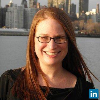 Stacy Grady's Profile on Staff Me Up