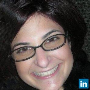 Khara Huberman's Profile on Staff Me Up