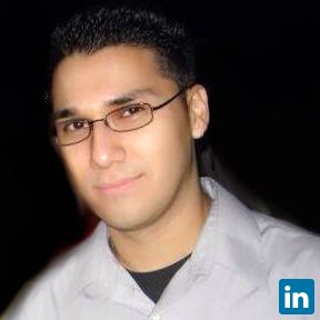 Jose Perez's Profile on Staff Me Up