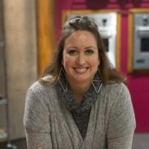 Christina Oster's Profile on Staff Me Up