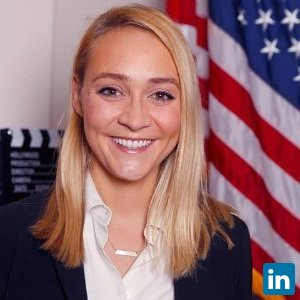 Alexandra Mulligan's Profile on Staff Me Up