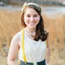 Erica Clark's Profile on Staff Me Up
