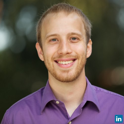 Patrick Southern's Profile on Staff Me Up
