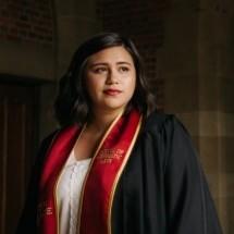 Nicole Flores's Profile on Staff Me Up