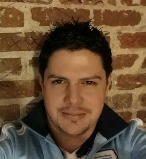 Orlando Rios's Profile on Staff Me Up