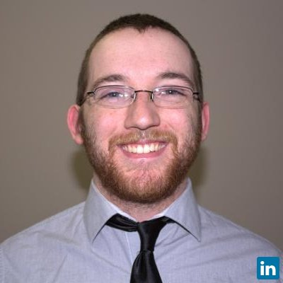 Tyler Stackpole's Profile on Staff Me Up