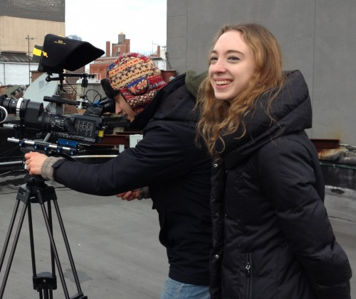 Victoria DeMartin's Profile on Staff Me Up