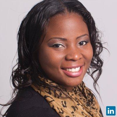 Dominique Prescott's Profile on Staff Me Up